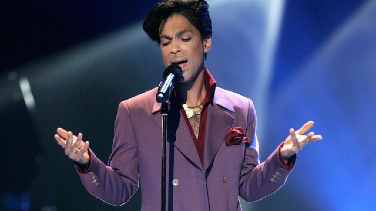 Prince's estate to share unheard, original recording of 'Nothing Compares to U'