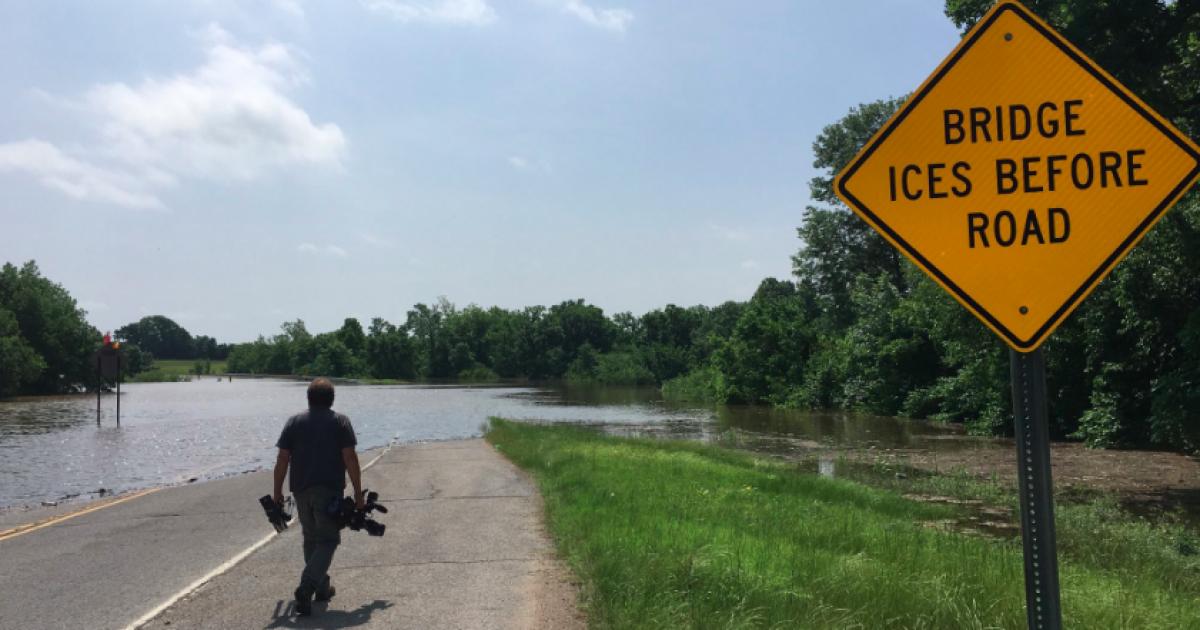 LIST: Oklahoma highway closures May 26