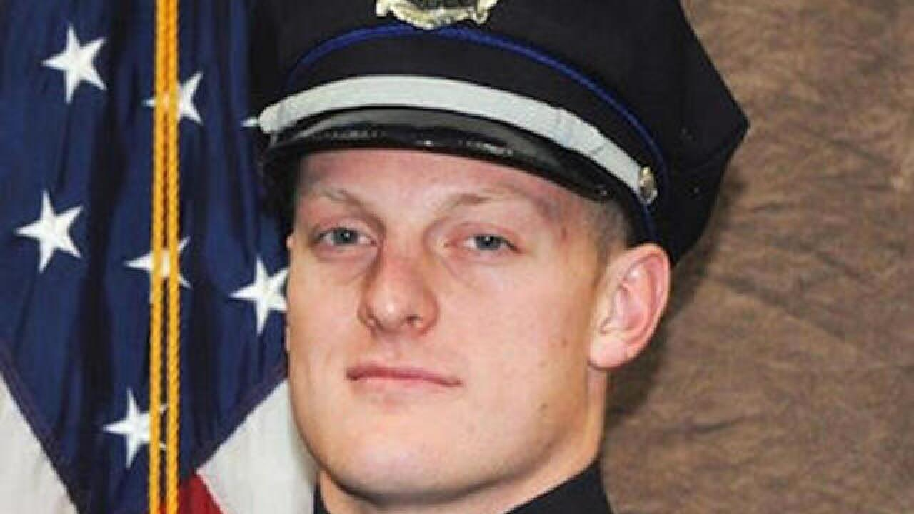 Gun used to kill Iowa officers found, police say