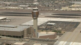 Delays expected at Sky Harbor in November