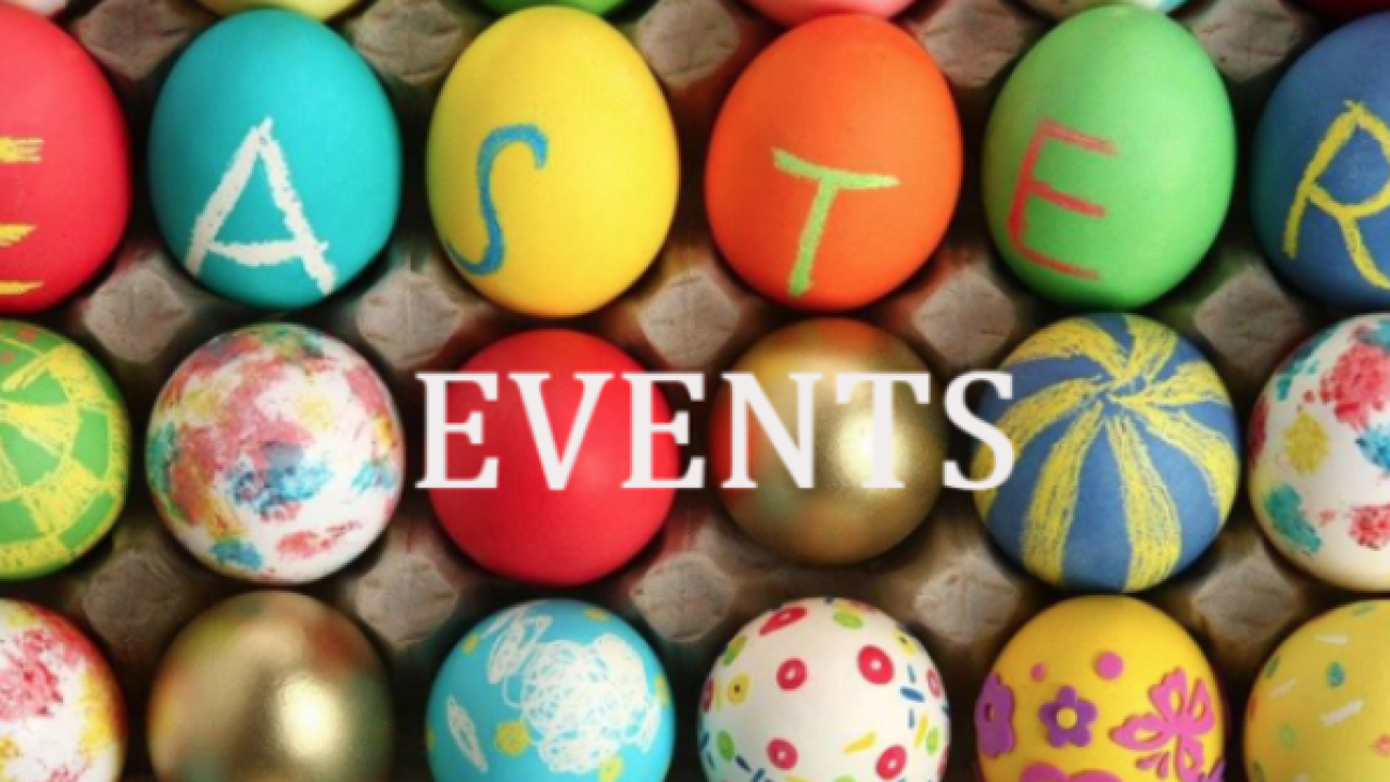Easter specials, events in Las Vegas | 2019