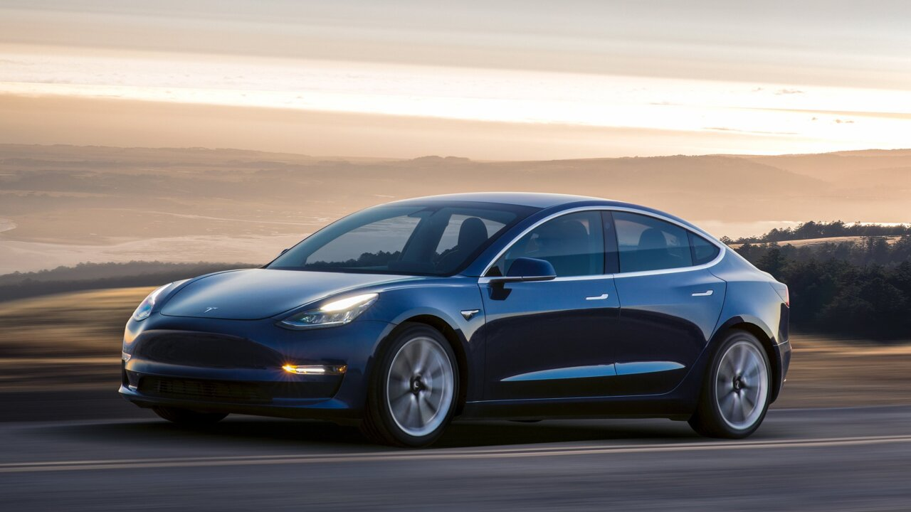 US told Tesla it can't call the Model 3 the safest car ever tested. Tesla won't budge