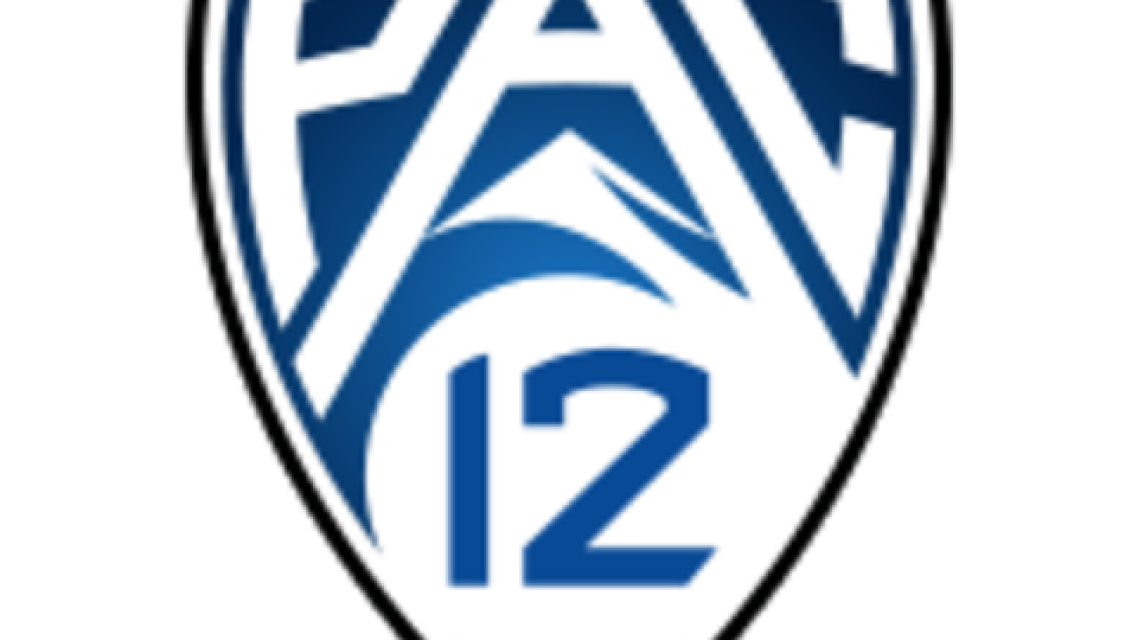 Pac-12 announces 2017-18 men's basketball weekly pairings