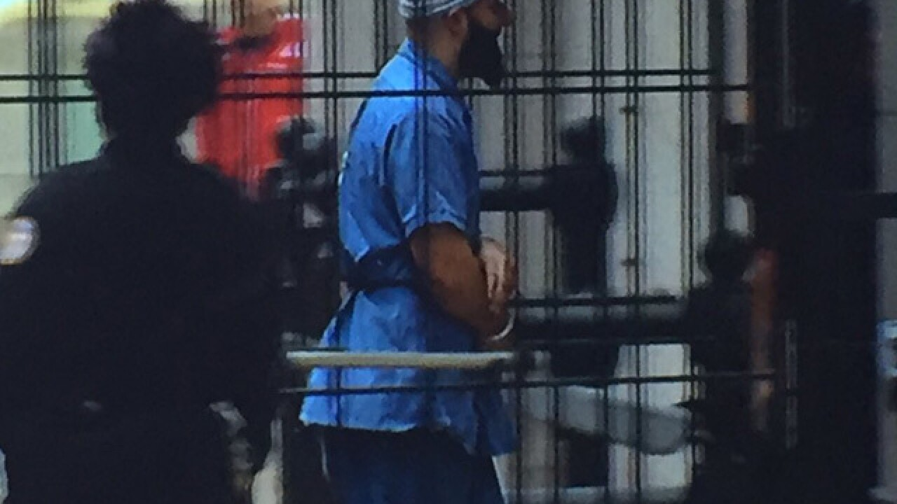 Serial's Adnan Syed granted new trial