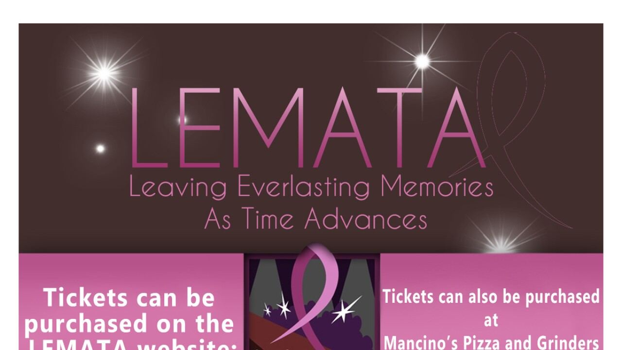 Lemata Flyer