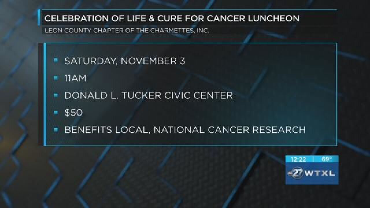 Community invited to annual Celebration of Life and Cure for Cancer Luncheon.jpg