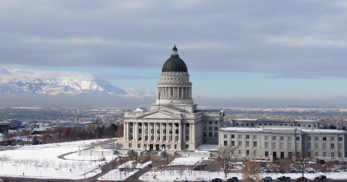 SLC teachers to stage walkout to demand Utah legislature do more for education funding