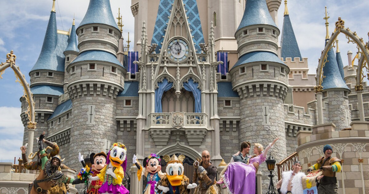 Disney is raising ticket prices to US parks