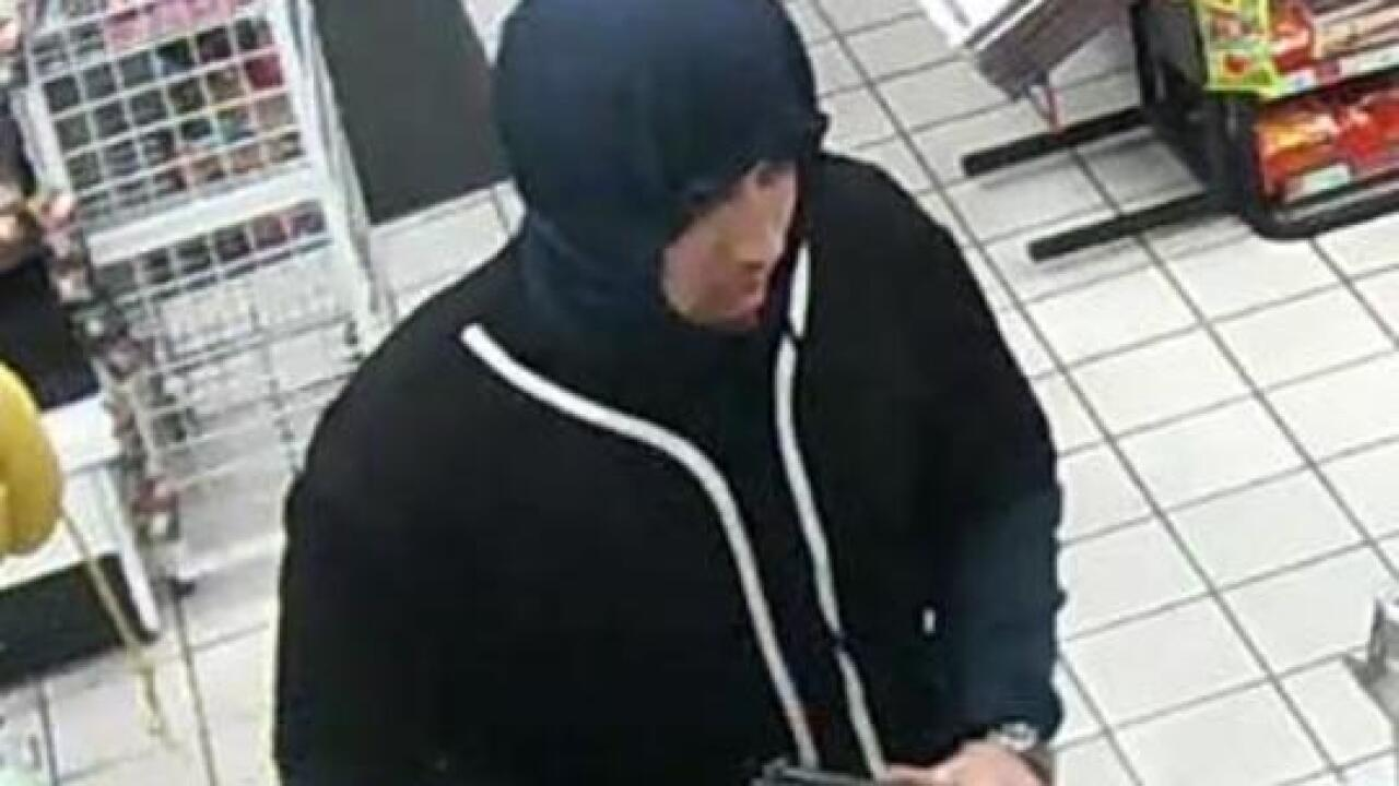 BPD asking for help to ID robbery suspect