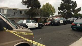 Family finds body of young woman in City Heights apartment
