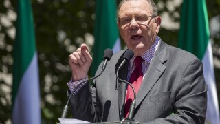 Trump to present Medal of Freedom to retired General Jack Keane