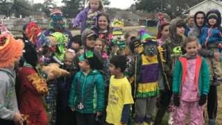 Mardi Gras Schedule: Here's a list of Acadiana events