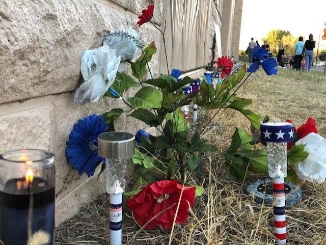 Candlelight Vigil for Elijah McClain