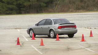 Georgia allowing teens to get driver's licenses without road test amid COVID-19 pandemic
