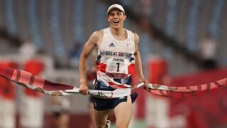 Tokyo Olympics modern pentathlon in review: Great Britain rules evolving sport