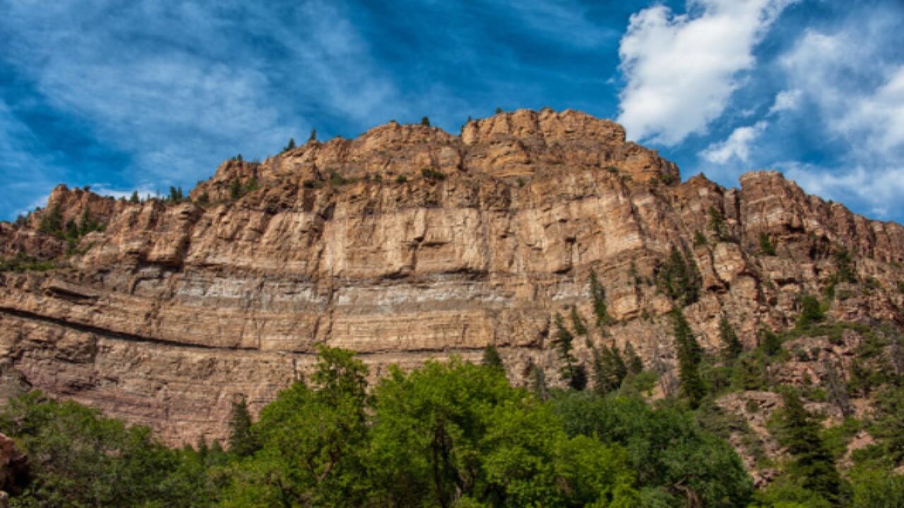 CDOT closing I-70 at Glenwood Canyon Wed., Thurs