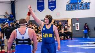 Bradley Part of Renewed Athletic Programs at Sayre