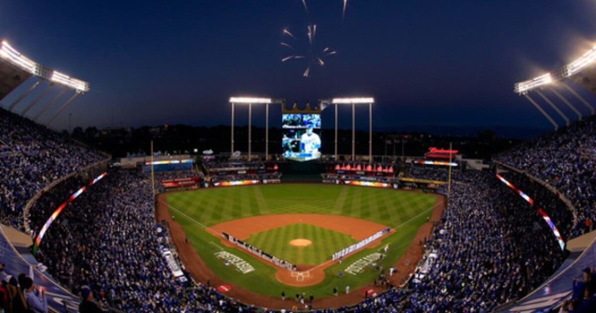 Royals and StubHub are changing the way you buy home game tickets