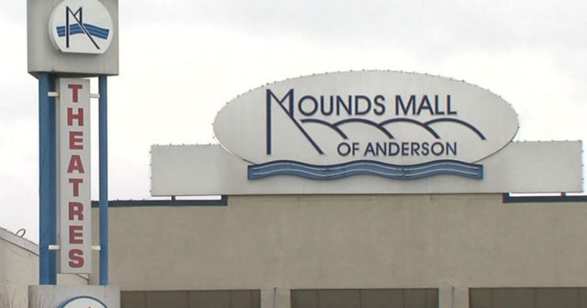 Anderson Mounds Mall To Close April 1