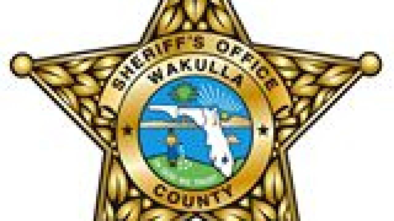 Wakulla County Sheriff's Office WCSO