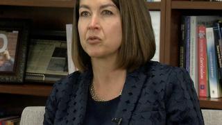 Mesa Public Schools approves Superintendent Conely's resignation