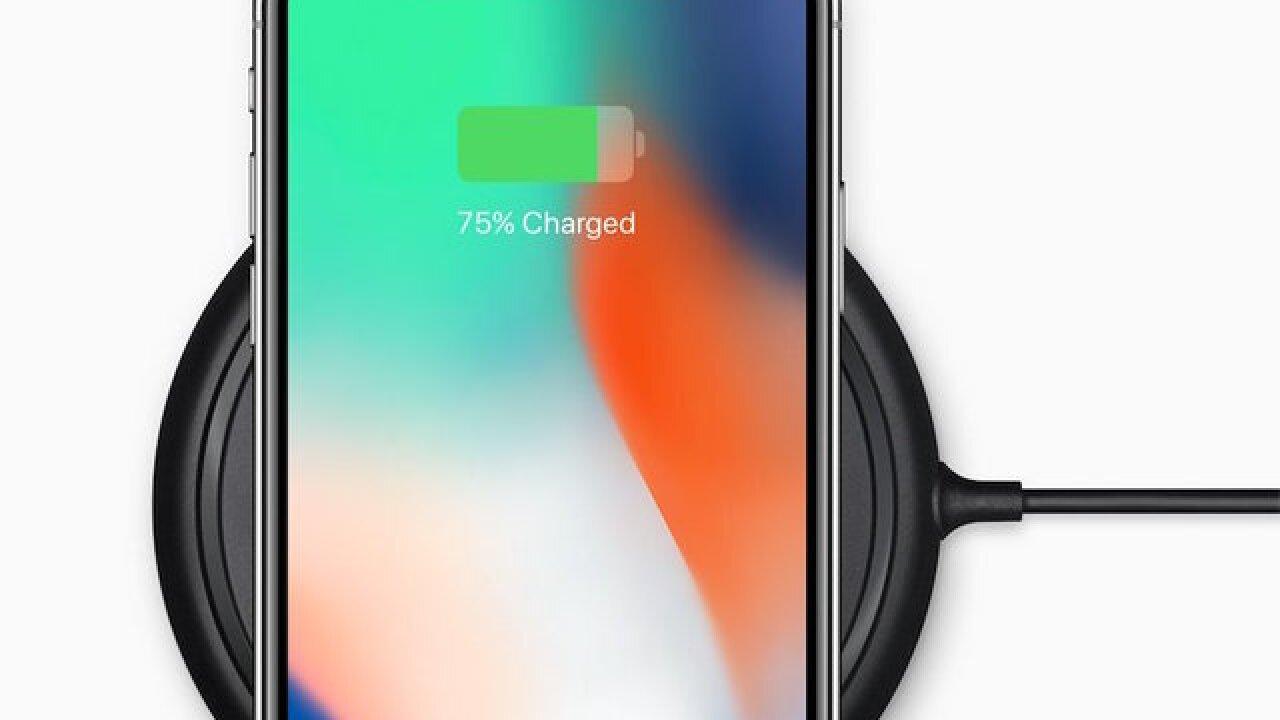 iPhone X screen repair: That'll be $275