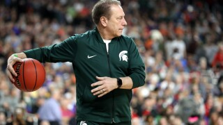Tom Izzo returns to Michigan State practice after positive COVID-19 test