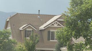 House in Colorado Springs