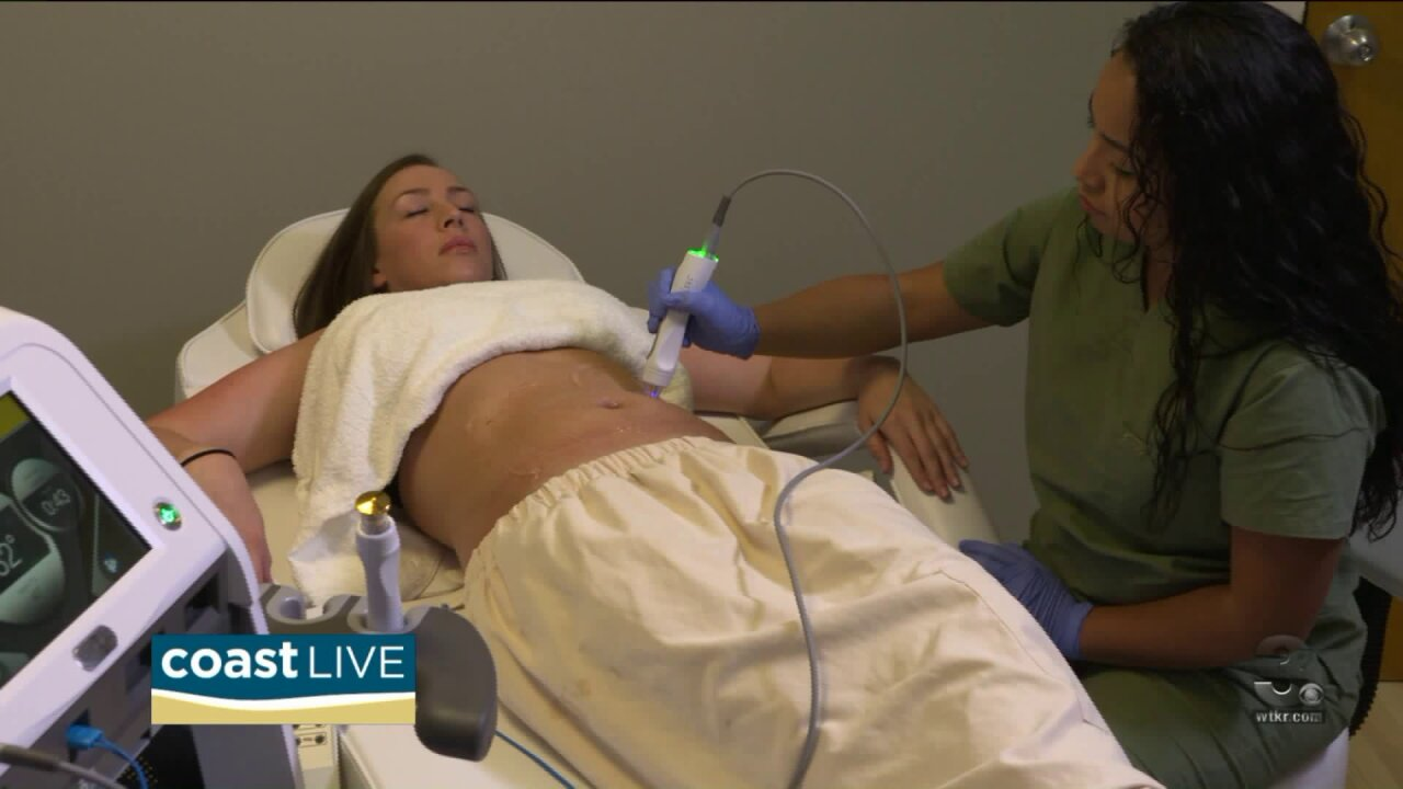 "The facts about the ""Mommy Makeover"" from a local cosmetic surgeon on Coast Live"