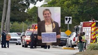 Laura Schwartzenberger, FBI special agent killed in Sunrise shooting
