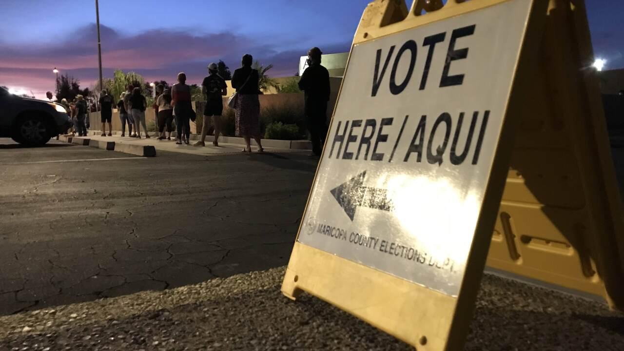 2020 Arizona elections