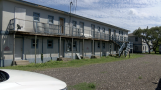 Affordable housing for homeless proposed in Flour Bluff