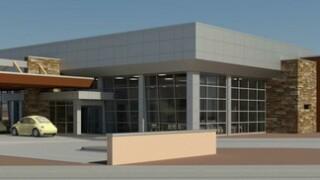 Carondelet to open micro-hospital in Marana