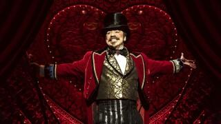 Tony Awards  - Moulin Rouge!