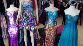 Boutique Gives Prom Dresses To Students For Free