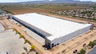 Phoenix Hello Fresh Distribution Center