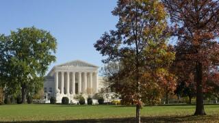 us supreme court building scotus