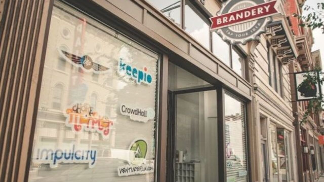 Here are seven promising startups about to start The Brandery accelerator's class of 2017