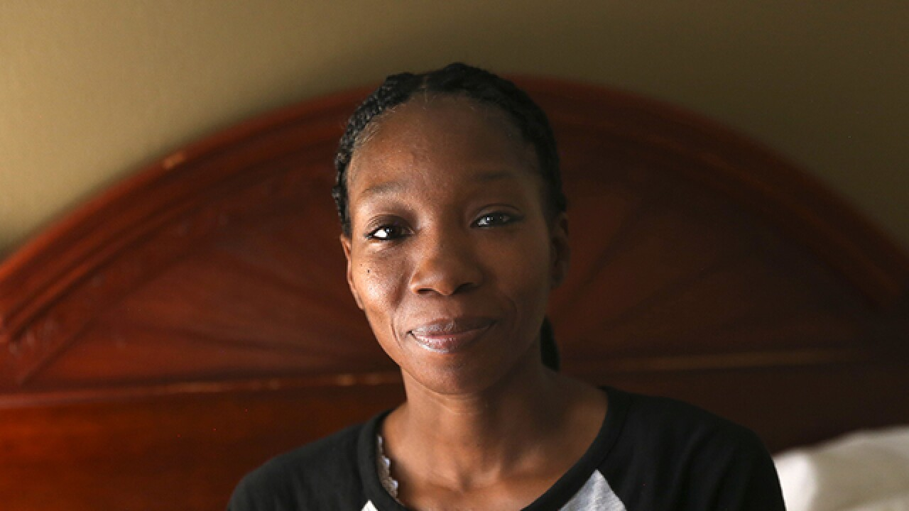 Working to do 'better' by kids in public housing