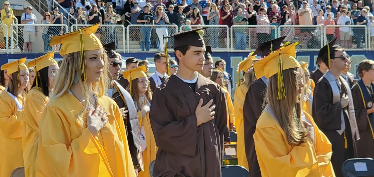 Helena Graduations