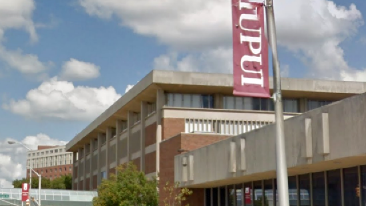 Student reports sexual assault on IUPUI campus