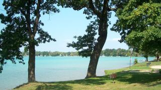 jackson county lakes