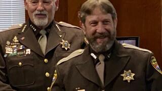LCSO Detective Scott Sciaretta