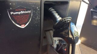 QuikTrip uses new way to stop card skimming