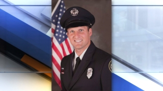 Mortgage for fallen Appleton firefighter fully paid off