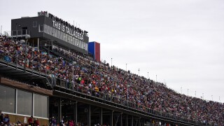 Monster Energy NASCAR Cup Series 1000Bulbs.com 500