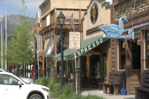 YNP reopening brings back customers to Gardiner businesses