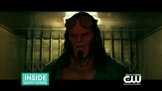 Inside South Florida: Hellboy
