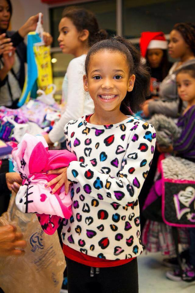 Photos: Pajama Jam: How you can take action to help collect pajamas for children inneed
