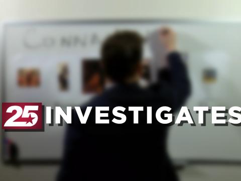 25 investigates